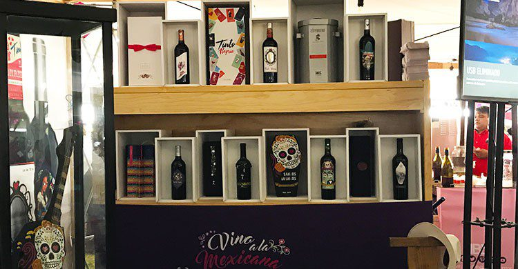 ventas de vinos