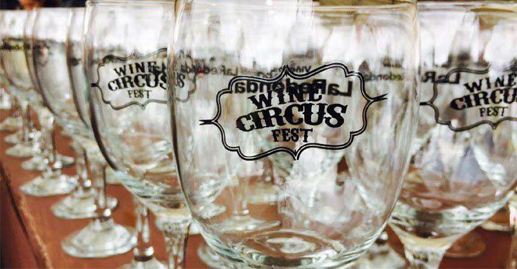 Wine circurs