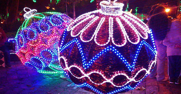 Destinos mexicanos para viajar en diciembre.