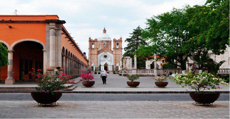 Fuente de la imagen: Pueblos Mágicos México.