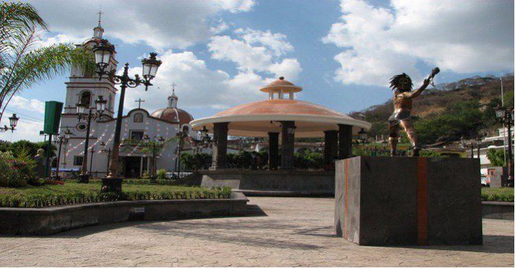 Fuente de la imagen: Mapio.net.