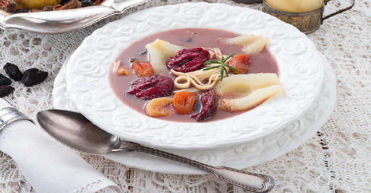 Gastronomía Polaca