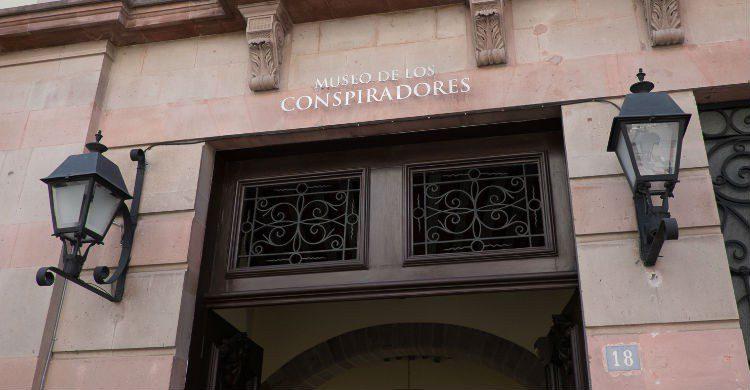 Museo de los Conspiraores