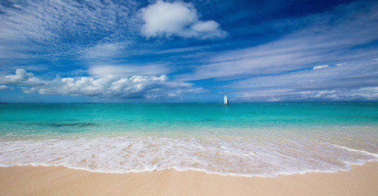 Mejor playa del mundo