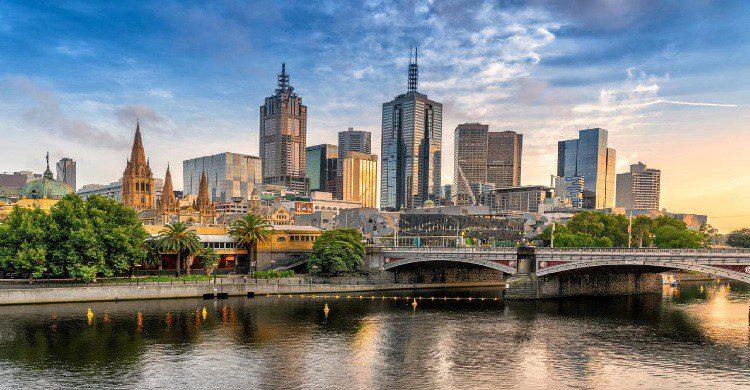 Mejor ciudad para vivir
