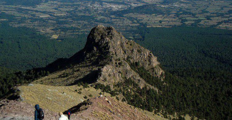 Parque Nacional de la Malinche