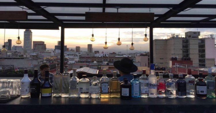 bares del centro histórico