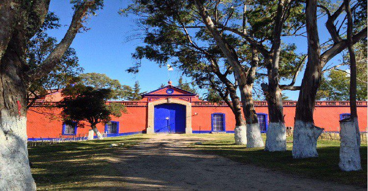 Hacienda Apulco Hidalgo