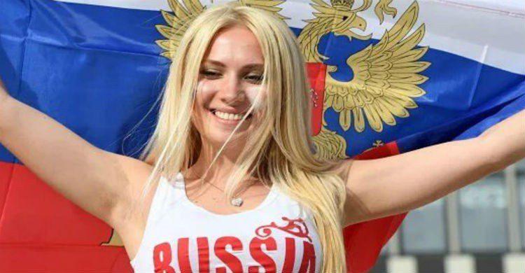 chicas de rusia
