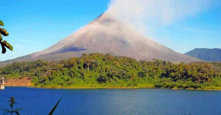 Volcán de Costa Rica