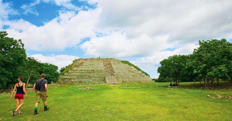 Hermoso Pueblo Mágico de Yucatán.