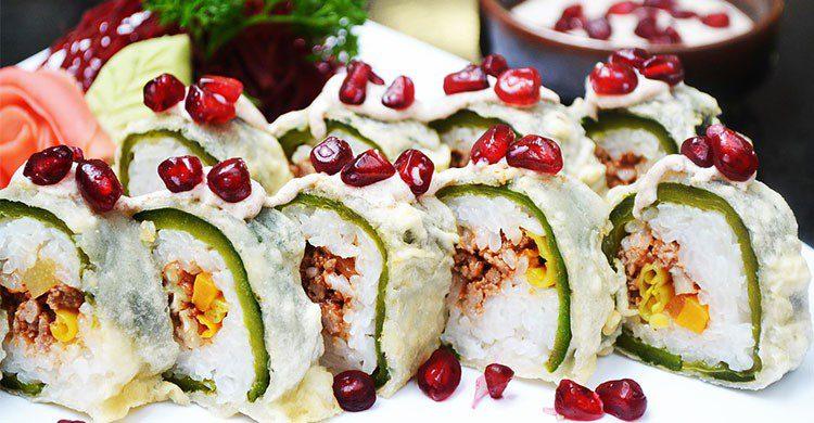 sushi-nogada