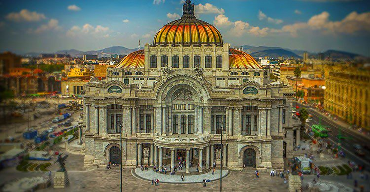Destinos mexicanos que podrían desaparecer.