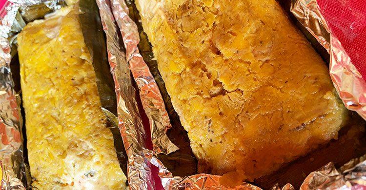 tamal-de-camarones