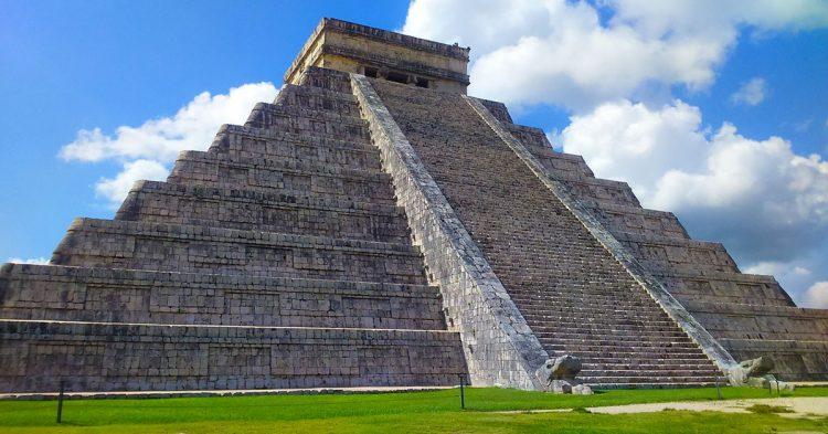 Fantásticos destinos mexicanos