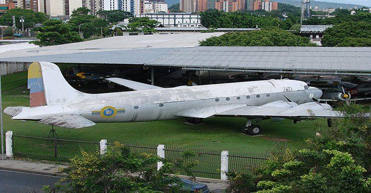 Museo_Aeronáutico
